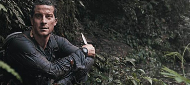 Bear Grylls Knives And Survival Gear Hunting And Outdoor