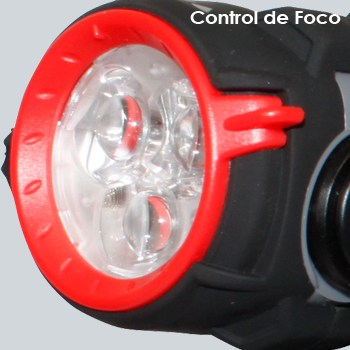 Doite M Flare Pro 111 Rechargable Headlight Hunting And