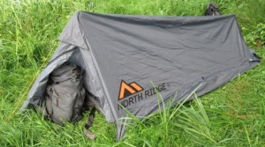 Canu0027t find a photo of the actual tent but itu0027s the same as this & 1 man Bivvy tents