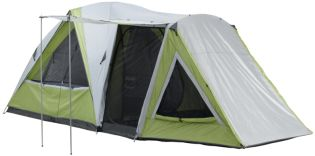 oztrail chalet 4 dome tent instructions