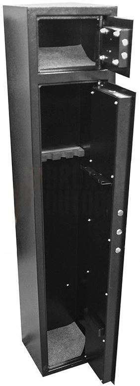 Stealth A Cat 5 Gun Safe With Double Doors Hunting And Outdoor