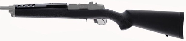 Hogue Overbarrel Rifle Stock Ruger Mini 14/30 and Ranch
