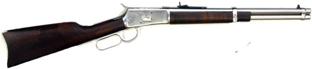 Rossi Puma Centrefire Rifle - Hunting and Outdoor Supplies