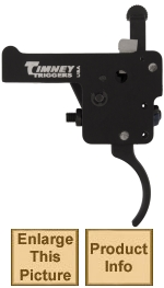 Timney Triggers - Hunting and Outdoor Supplies